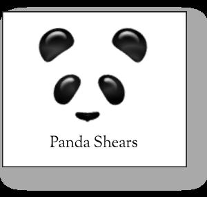 Panda Shears